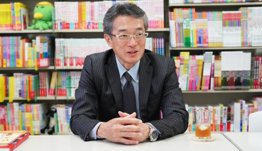 [後編]「100年後も子どもに寄り添い続ける」 金の星社 代表取締役社長 斎藤健司さんインタビュー