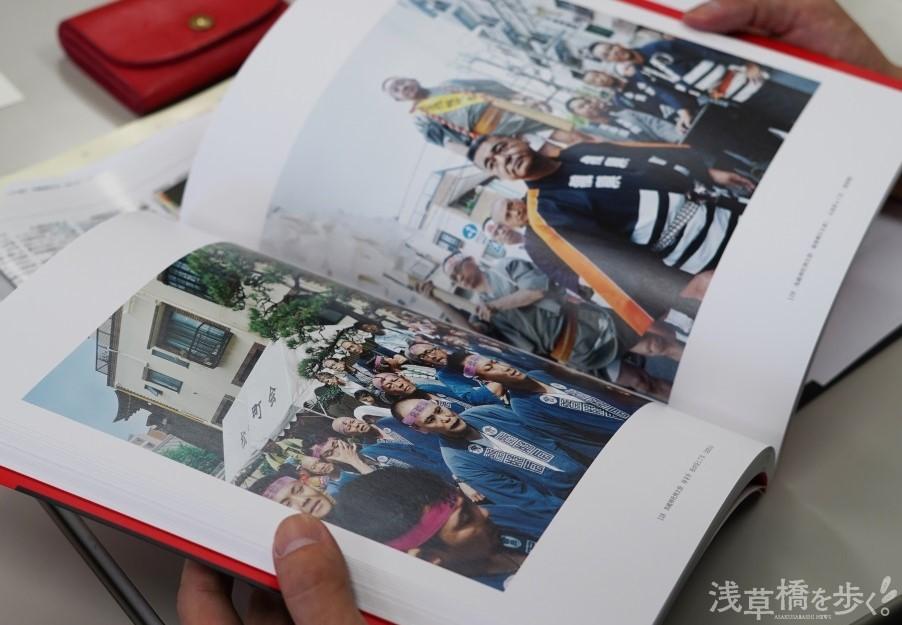 『鳥越NOW』の写真は廃墟写真で名高い鬼才写真家、小林伸一郎が手がけた。