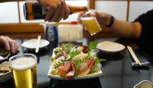 浅草橋で仕事仲間と行きたい老舗小料理屋「みちのく」