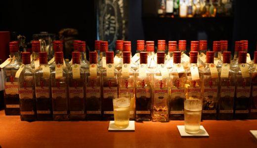 漬け込んだジンが30種類以上!カクテル自慢の「Bar 2nd」で1日の終わりを堪能する。