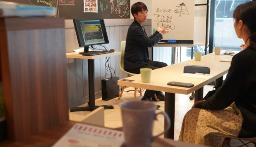 【おとなの社会科見学・第6回】浅草橋駅から1分!親しみあるニュースタイル就活カフェ「Career Worq Café」に潜入♪