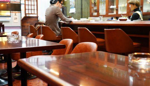 [後編]「変わらない」人間交差点。 純喫茶[SMELL]西出栄子さんインタビュー
