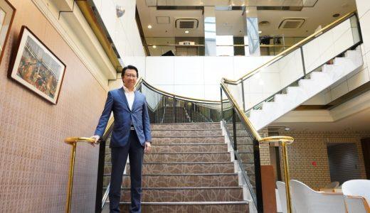 何度も足を運んでもらえるホテルであり続ける。「ベルモントホテル」代表取締役・鈴木隆夫さんインタビュー