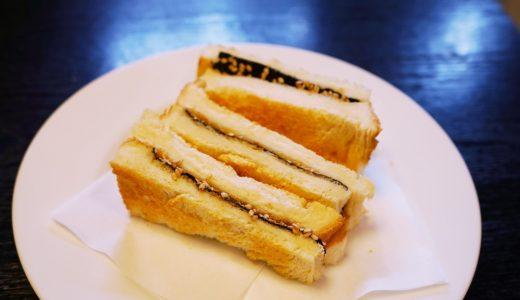 花街芸者も大好物だった「のりトースト」が有名!柳橋の老舗喫茶店「ときわ」