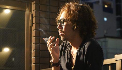 【HUMANS OF ASAKUSABASHI】映画のような人生を歩む男、 浅草橋でブルースを奏でる!モトクニ 前編