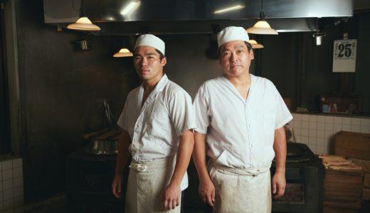 [後編]160年余、守り続ける江戸前の佃煮。[鮒佐]5代目・大野佐吉さんインタビュー