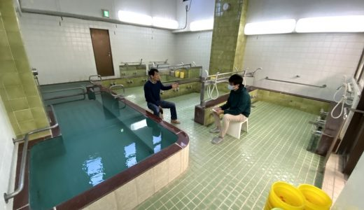 100年以上の歴史を受け継いできた浅草橋の老舗銭湯。「弁天湯」4代目 北島鉱一さんにインタビュー
