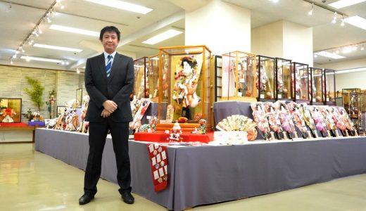 江戸時代から令和へ。8代目が語る日本屈指の老舗人形店「久月」のあゆみ 専務取締役・横山久俊さんインタビュー