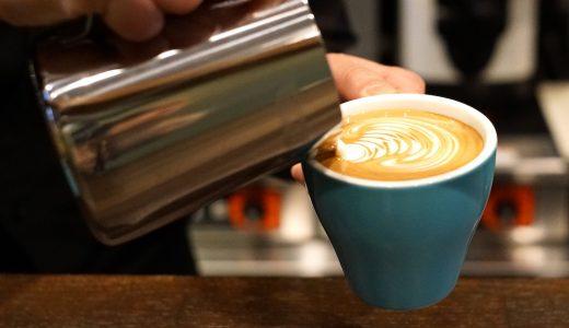 カフェでバリスタとも語れる!飲食からプライベートジムまで設備が整った複合ビル「Hotel&CAFE Island Japan」へ
