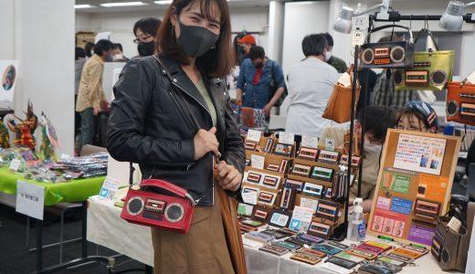 浅草橋で超ディープなイベントが開催!「AMAZING商店街」レポート!
