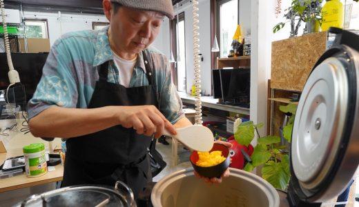 カレーが好きすぎて開店!? 浅草橋「カリー・ギーク 技研ベース支店」で本格カレーを堪能してきた。
