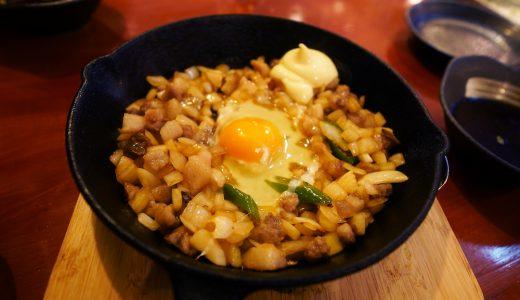 コスパ最強!フィリピン料理まで味わえる大衆居酒屋「Rin」